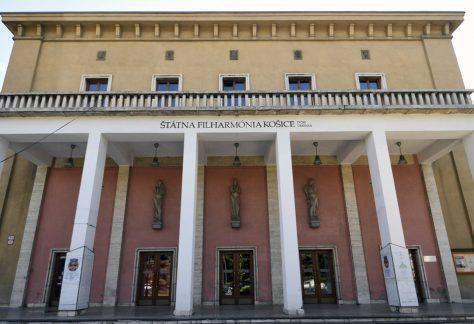 State Philharmonic Košice